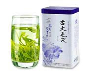 湖南茶产业带