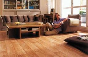 搞家居装修如何选择木地板