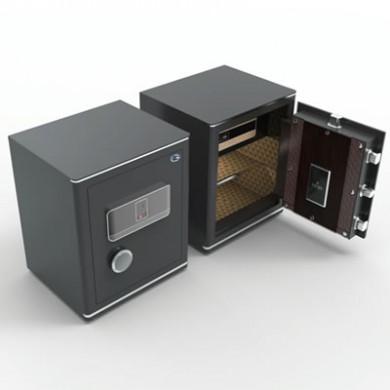 驰球保险箱,拥有德国专利的保险箱品牌
