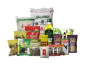 農副產品市場