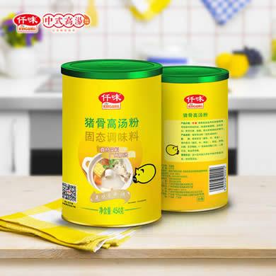 仟味中式高汤调味料总经销