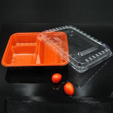 食友环保快餐盒湖南总代